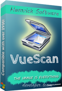 Vuescan Professional Edition 9.6.07