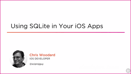 Using SQLite in Your iOS Apps
