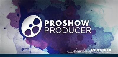 Photodex ProShow Producer 9.0.3776