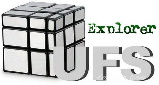 UFS Explorer Professional Recovery 5.23.1
