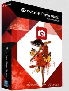 ACDSee Photo Studio Professional 2018 v11.0 Build 787
