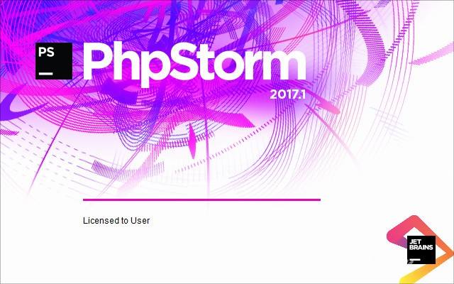 JetBrains PhpStorm 2017.2.4 Build 172.4155.41