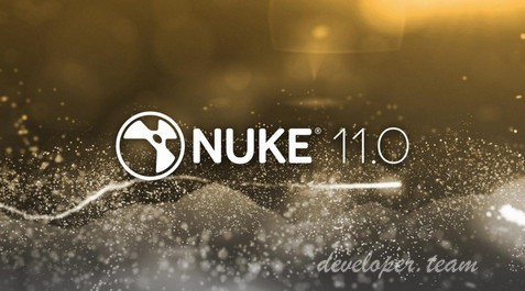 The Foundry Nuke Studio 11.0v2