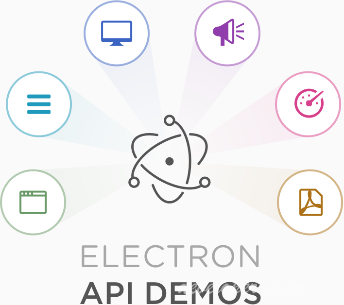 Electron | Build cross platform desktop apps with JavaScript, HTML, CSS