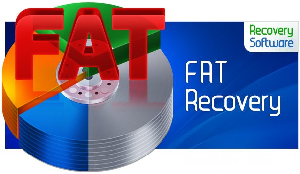 RS FAT Recovery 2.7 Multilingual