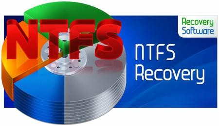 RS NTFS Recovery 2.7 Multilingual