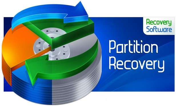 RS Partiton Recovery 2.7 Multilingual