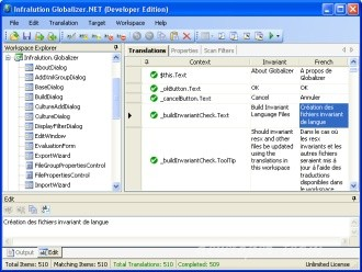 Infralution Globalizer Developer Edition 3.9.4.0