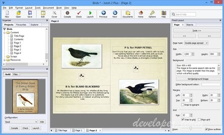 Anthemion Software Jutoh 2.65 Win/linux/MacOSX