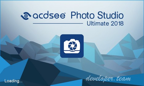 ACDSee Photo Studio Ultimate 2018 v11.0 Build 1198 (x64)