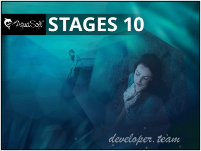 AquaSoft Stages 10.5.05