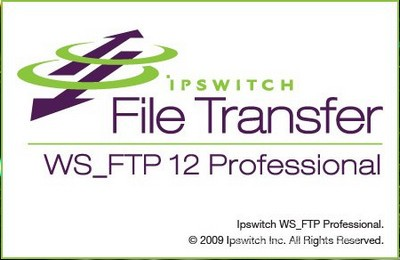 Ipswitch WS_FTP Professional 12.6.0