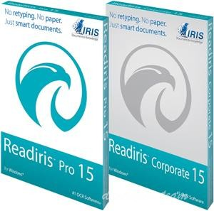 Readiris Pro / Corporate 16.0.2 Build 10391