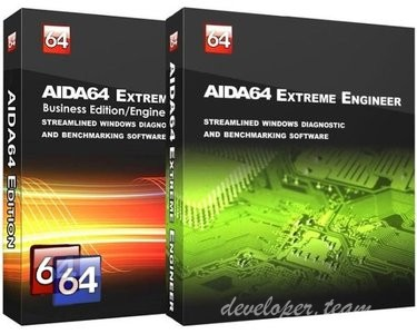 AIDA64 Extreme / Engineer 5.92.4358 Beta