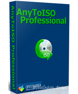 AnyToISO Professional 3.8.0 Build 560