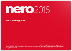Nero Burning ROM 2018 19.0.00400 Multilingual