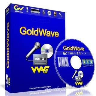 GoldWave v6.32 Final (x64)
