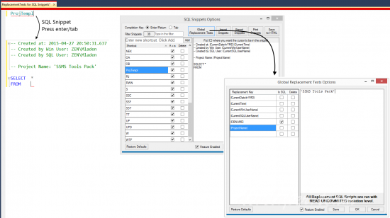 SSMS Tools Pack 4.2.0.0
