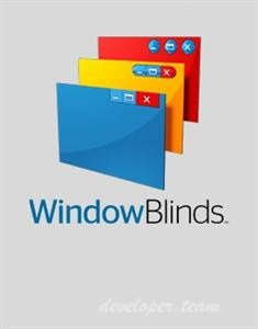 Stardock Windowblinds 10.65