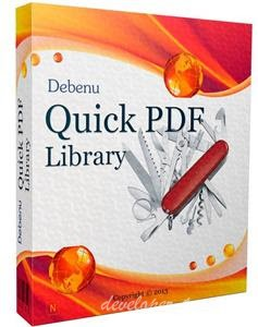 Foxit Quick PDF Library 16.12 Retail