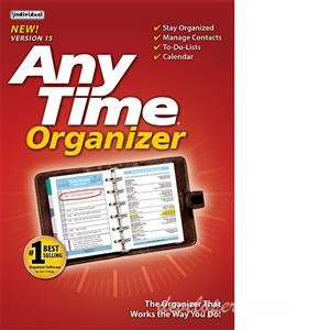 Individual Software AnyTime Organizer Deluxe 15.1.3.1
