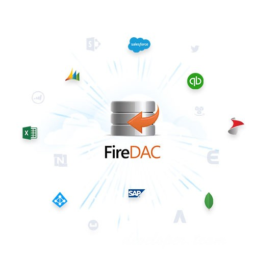 CData FireDAC Components for Excel 17.0.6445
