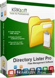 Directory Lister Pro 2.28 Enterprise Multilingual