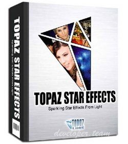 Topaz Star Effects 1.2.0 DC 06.10.2017