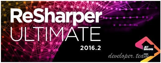 JetBrains ReSharper Ultimate 2017.3.2