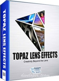 Topaz Lens Effects 1.3.0 DC 06.10.2017