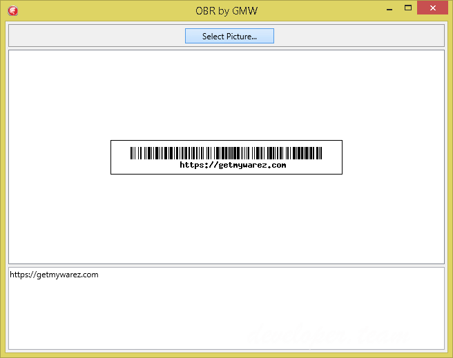 Winsoft Optical Barcode Recognition for FireMonkey 2.9