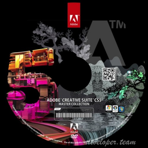 Adobe Master Collection CC 2017 Update 3