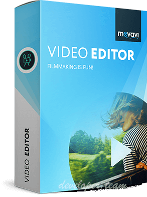 Movavi Video Editor / Video Editor Plus 14.0.0 Multilingual