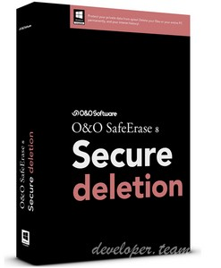 O&O SafeErase Professional Edition 11.3.188 (x86/x64)