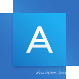 Acronis True Image 2018 Build 9850 Multilingual