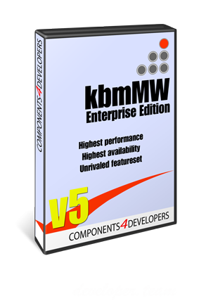kbmMW Enterprise Edition