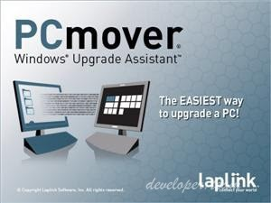 Laplink PCmover Windows Upgrade Assistant 10.1.649