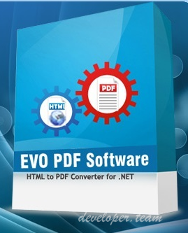 EVO HTML to PDF Converter for .NET 7.4