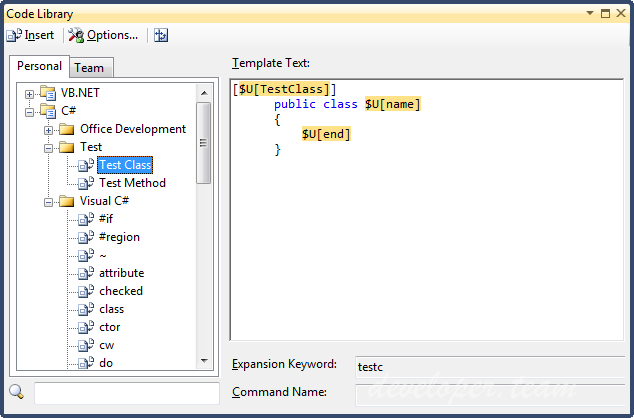 MZ-Tools 8.0 for Visual Studio (.NET), VBA, VB6 and VB5