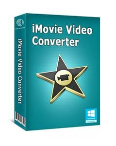 Adoreshare iMovie Video Converter 1.4.0.0