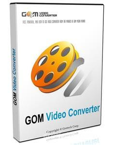 GOM Video Converter 2.0.0.3 Multilingual