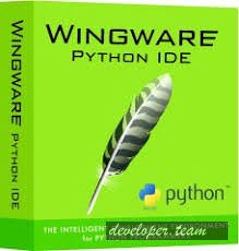 Wingware Wing IDE Professional 6.0.11-1