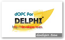 dOPC Client Toolkit Version 4.3