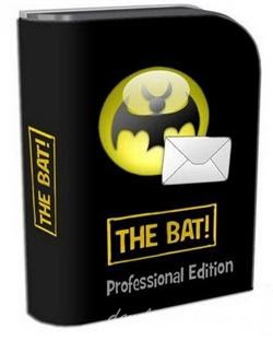 The Bat! Professional Edition 8.2.8 Multilingual