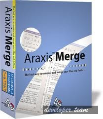 Araxis Merge 2017 Professional Edition 2017.4940