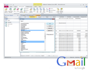 CData Gmail ODBC Driver v17.0 Build 6521