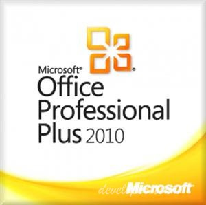 Office 2010 Professional Plus SP2 14.0.7190.5001 November 2017