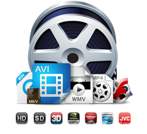 Amazing Any Video Converter 8.8.8.8
