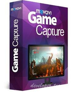 Movavi Game Capture 5.4.0 (x64) Multilingual