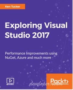Exploring Visual Studio 2017